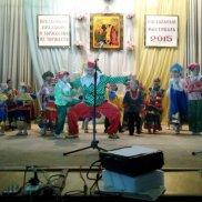 Пасхальный фестиваль на Смоленщине   МОО «Союз православных женщин»