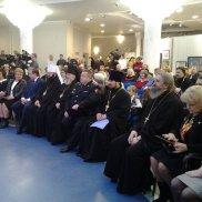 Церемония закрытия Смоленских региональных Рождественских образовательных чтений | МОО «Союз православных женщин»