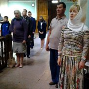 Фотовыставка «Храмоздатели земли Русской» пройдет в Гомеле | МОО «Союз православных женщин»