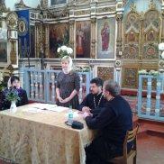 Учрежден филиал «Союза православных женщин» в Демидове | МОО «Союз православных женщин»