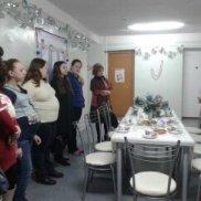 Новости из Дома милосердия | МОО «Союз православных женщин»
