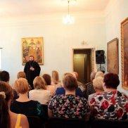 Состоялось торжественное мероприятие в честь 100-летия «Союза православных женщин» | МОО «Союз православных женщин»