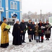 В Ульяновске прошли праздничные мероприятия в честь святого Андрея Блаженного – покровителя Симбирского края | МОО «Союз православных женщин»