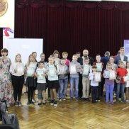 В Тольятти завершился X юбилейный областной Фестиваль детского и юношеского творчества «Пасхальная капель» 2019 года   МОО «Союз православных женщин»