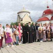 О реализации проекта «Самара — детям Донбасса» | МОО «Союз православных женщин»