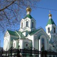 Памятник подполковнику Павлу Ивановичу Диомидию прибыл в Тольятти   МОО «Союз православных женщин»