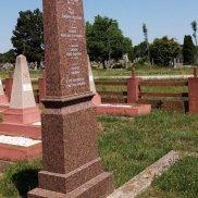 Мемориал в городе Сомбор (Республика Сербия) | МОО «Союз православных женщин»