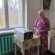 Продолжение проекта «Помощь пожилым людям» (Смоленская область)   МОО «Союз православных женщин»