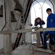 «Прикоснись к святыне» — экскурсия для детей по храмовому комплексу Спасо-Вознесенского кафедрального собора Ульяновска | МОО «Союз православных женщин»