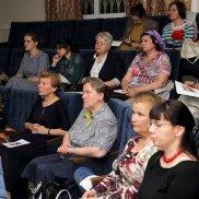 К Дню памяти святой княгини Ольги: Ольгинские чтения в Москве | МОО «Союз православных женщин»