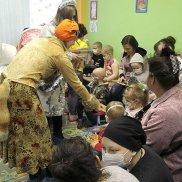 Новости из Воронежской митрополии | МОО «Союз православных женщин»
