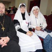 Славься, женщина православная! (Оренбургская область) | МОО «Союз православных женщин»