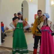День Жен-мироносиц. Православный женский день в Тереньгульском районе (Ульяновская область) | МОО «Союз православных женщин»