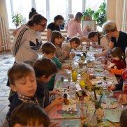Под Покровом Пресвятой Богородицы (Владимирская область) | МОО «Союз православных женщин»