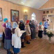 Вести из Самарской области   МОО «Союз православных женщин»