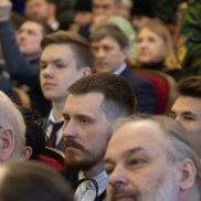 Форум Всемирного Русского Народного Собора в Челябинске | МОО «Союз православных женщин»