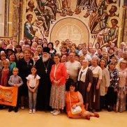 Духовное наследие равноапостольной великой княгини Ольги | МОО «Союз православных женщин»