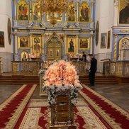 На 40-й день по кончине митрополита Филарета (Вахромеева) в Жировичском монастыре состоялись заупокойные богослужения   МОО «Союз православных женщин»