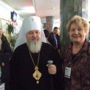 III Ставропольский Форум Всемирного Русского Народного Собора завершил свою работу | МОО «Союз православных женщин»