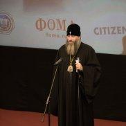 Вопроса «роды или аборт» возникать не должно. В Новосибирске показали и обсудили фильм «Право выбора» | МОО «Союз православных женщин»