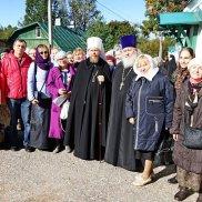 К 1050-летию памяти святой равноапостольной великой княгини Ольги | МОО «Союз православных женщин»