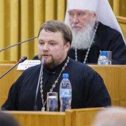 В Калуге прошла Богородично-Рождественская парламентская встреча в Законодательном Собрании области | МОО «Союз православных женщин»