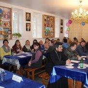 Муниципальный этап региональных Рождественских образовательных чтений «Великая победа: наследие и наследники» (Смоленская область) | МОО «Союз православных женщин»