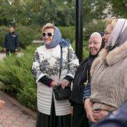 Визит в Тираспольскую епархию | МОО «Союз православных женщин»