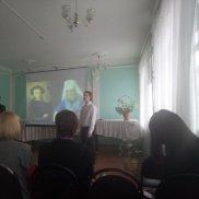 «Духовной жаждою томим…» (Поэты-классики о Боге) (Пензенская область) | МОО «Союз православных женщин»