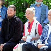 Праздник добра имилосердия«Белый цветок»(Ивановская область) | МОО «Союз православных женщин»