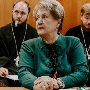 Здоровое будущее. Семейные ценности и демография. Глобальный и региональный контекст | МОО «Союз православных женщин»