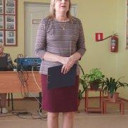 В Мушковичской сельской школе прошло мероприятие «Благодарим за добрые дела» (Смоленская область) | МОО «Союз православных женщин»