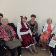 Встреча женщин «Венок дружбы» | МОО «Союз православных женщин»