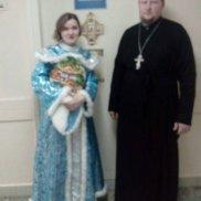 Подарки маленьким пациентам (Ульяновская область) | МОО «Союз православных женщин»