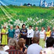 День ромашки в Деденево Московской области | МОО «Союз православных женщин»