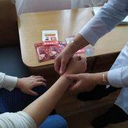 Помощь в укреплении здоровья старшего поколения (Смоленская область)   МОО «Союз православных женщин»