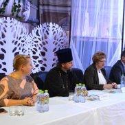 Религия милосердия | МОО «Союз православных женщин»