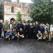 Форум православной молодежи ПАРУС | МОО «Союз православных женщин»