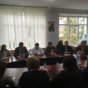 Итоговое мероприятие проекта «Будем на связи» (Смоленская область) | МОО «Союз православных женщин»