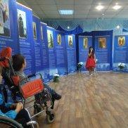 Выставка «Святые жены Руси» (Владимирская область) | МОО «Союз православных женщин»