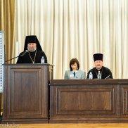 В Республике Беларусь создано Республиканское общественное объединение «Белорусский союз православных женщин» | МОО «Союз православных женщин»