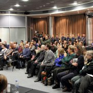 В Манеже состоялась конференция в честь героев Народной Победы над Смутой | МОО «Союз православных женщин»