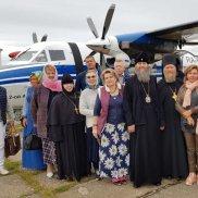 Поездка делегации МОО «Союз православных женщин» 22-24 августа 2018 года в Архангельскую область | МОО «Союз православных женщин»