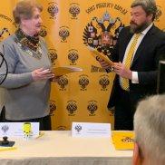 Соглашение о сотрудничестве | МОО «Союз православных женщин»
