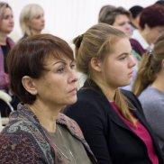 Международная конференция «Женский подвиг в истории Беларуси. 1917−2017 годы» в Витебске | МОО «Союз православных женщин»
