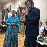 В Москве прошли «Покровские вечера» | МОО «Союз православных женщин»