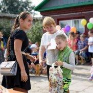 Фестиваль для детей с ограниченными возможностями «Мои первые победы» | МОО «Союз православных женщин»
