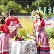 VIII фестиваль духовно-патриотической музыки в д.Погост | МОО «Союз православных женщин»