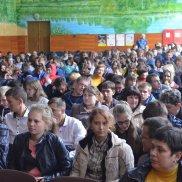 Просвещение молодежи в день трезвости, в день Усекновения главы Иоанна Предтечи | МОО «Союз православных женщин»