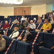 В Москве состоялись XIII Ольгинские чтения | МОО «Союз православных женщин»